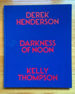 Darkness of Noon