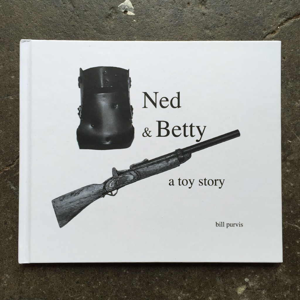Purvis Ned and Betty